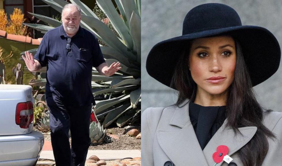 Cum încearcă Thomas Markle, tatăl Ducesei de Sussex, să îi atragă atenția fiicei sale