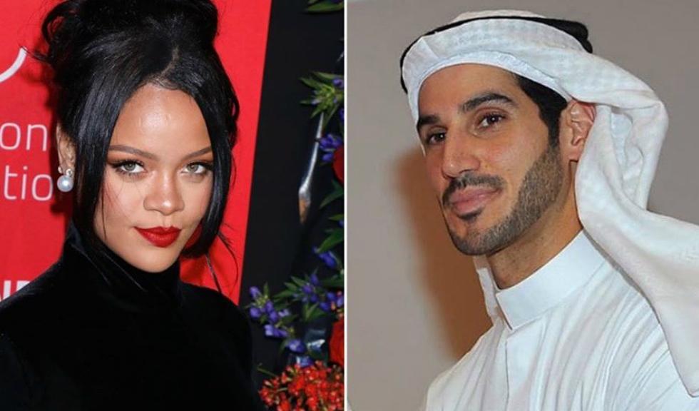 Rihanna și Hassan Jameel s-au despărțit după 3 ani de relație