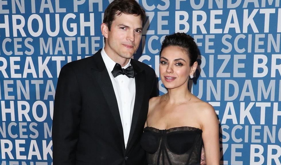 Care este adevărul despre zvonurile privind despărțirea cuplului Ashton Kutcher & Mila Kunis și infidelitatea actorului