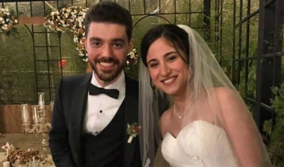 Povestea emoționantă a celor doi tineri care au murit în accidentul aviatic din Iran, la o săptămână de la nuntă