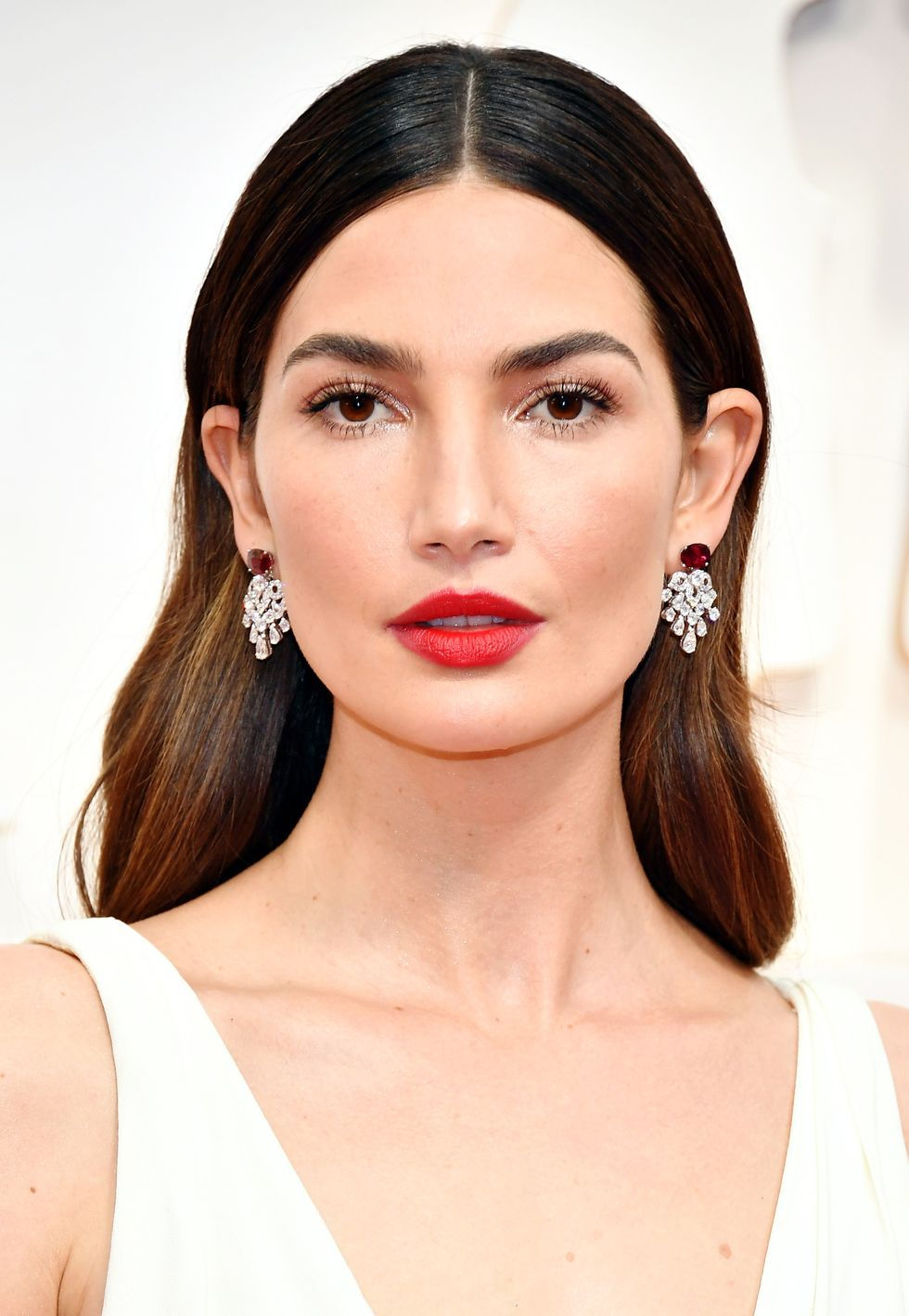Best Beauty Looks @ Premiile Oscar 2020