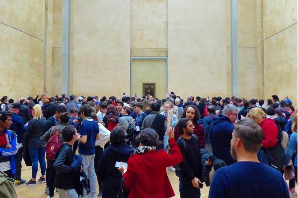 10 atracții turistice din Europa pe care ar trebui să le eviți