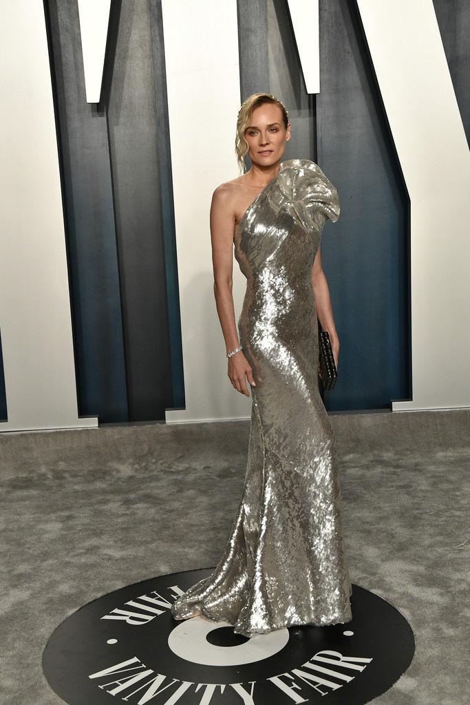 Cele mai stylish ținute de la afterparty-urile de la Premiile Oscar 2020