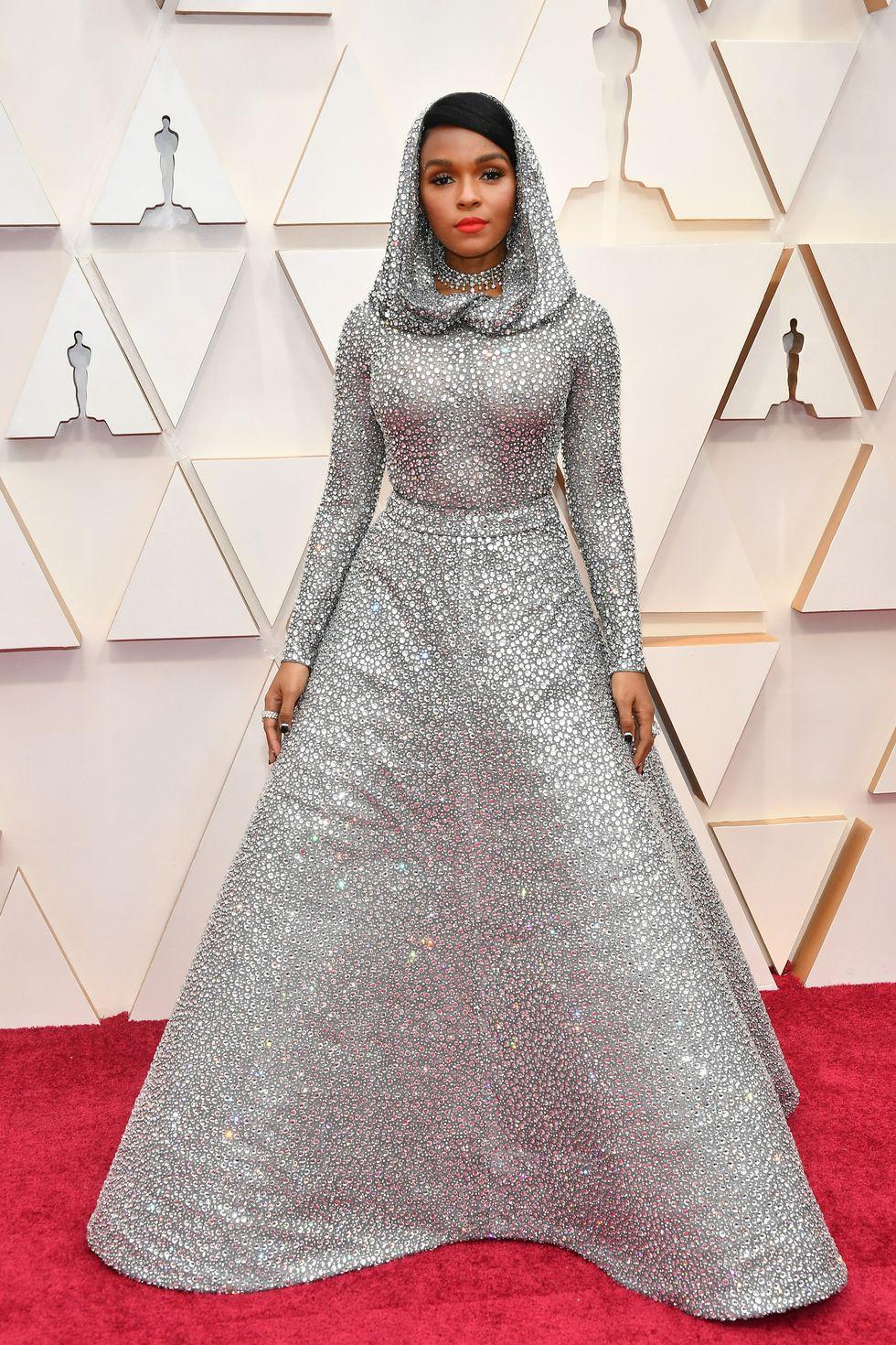 Vedete pe covorul roșu la Premiile Oscar 2020 (GALERIE FOTO II)