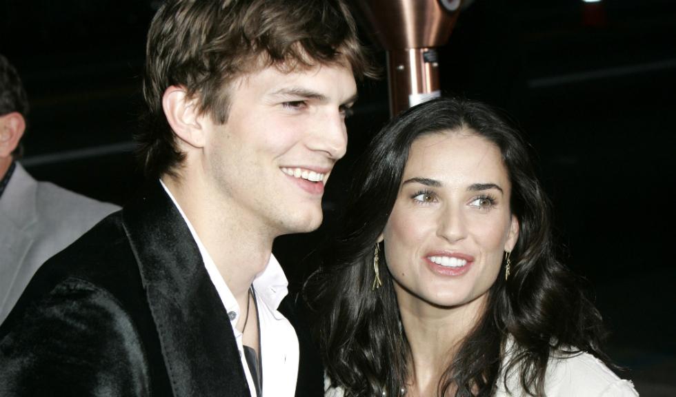 Ashton Kutcher oferă noi detalii despre relația cu fosta soție, Demi Moore