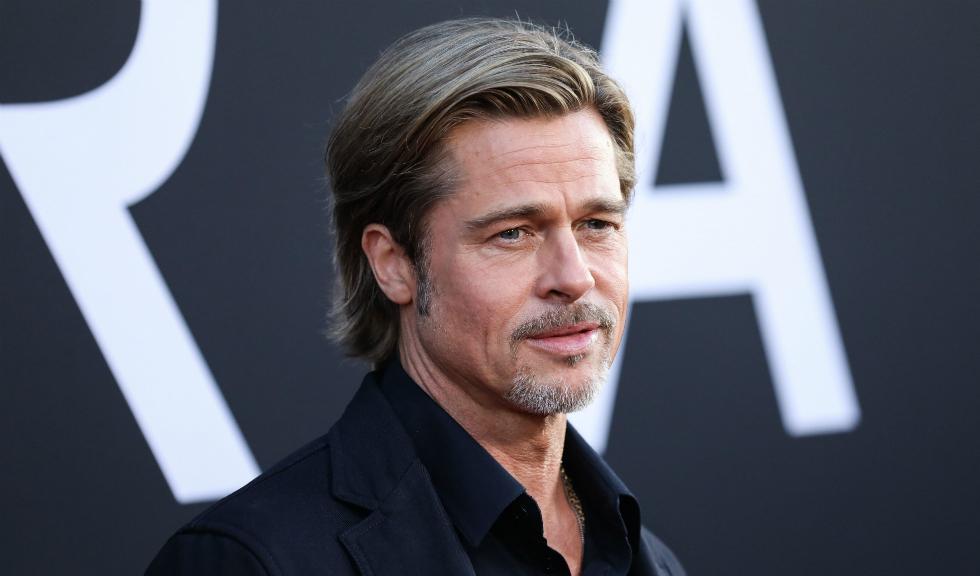 Brad Pitt face o referință amuzantă despre Prințul Harry în discursul său de la Premiile BAFTA