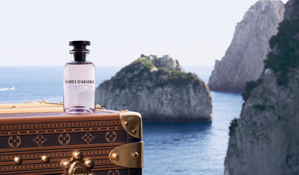 Reinventarea Heures D'Absence – parfumul Louis Vuitton din 1927