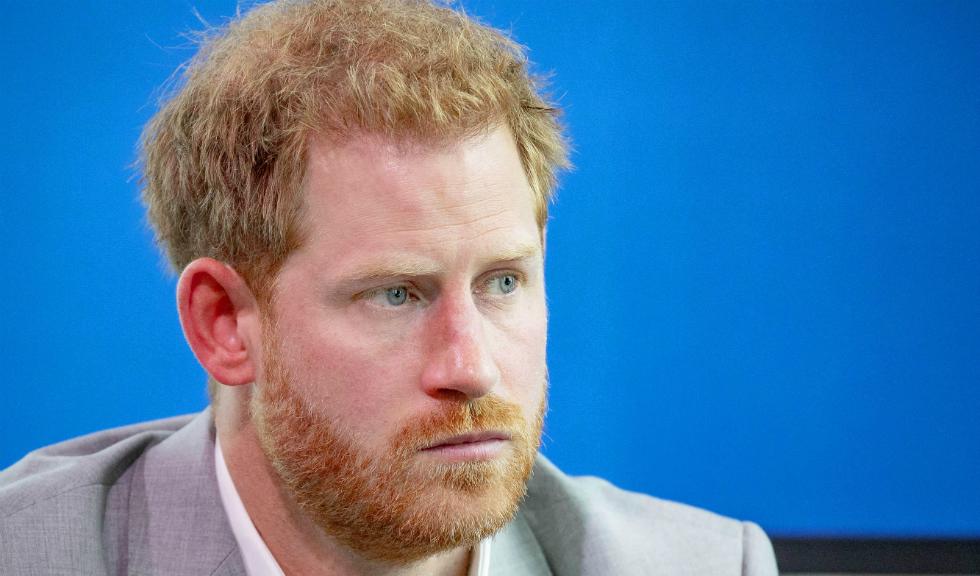 """Prințul Harry acuzat că """"exploatează comercial"""" moartea mamei sale, Prințesa Diana"""