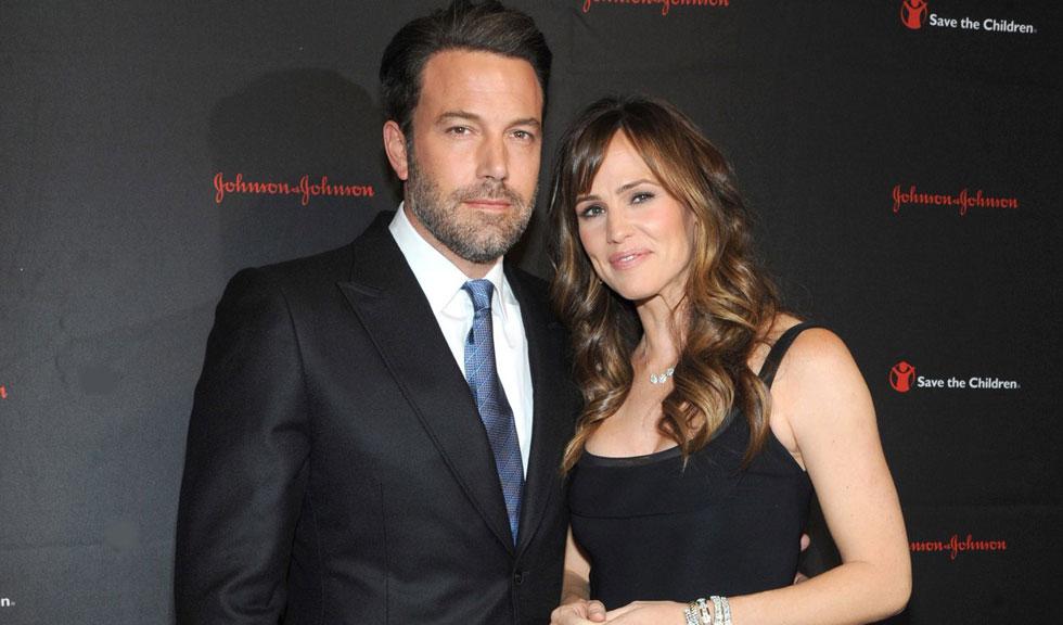 """Ben Affleck recunoaște că divorțul de Jennifer Garner este """"cel mai mare regret al vieții mele"""""""