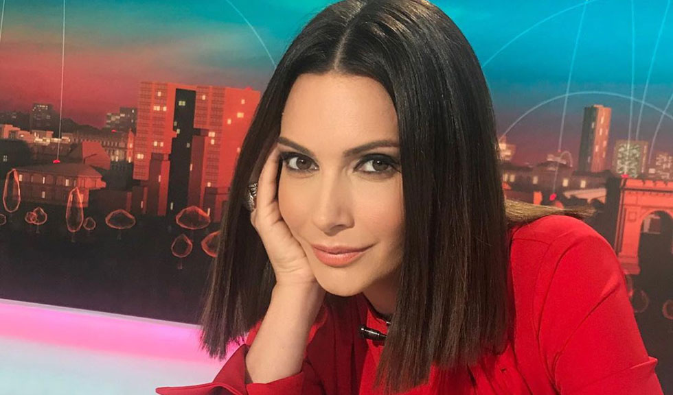 """Andreea Berecleanu pleacă de la Antena 1: """"Nu voi accepta situații impuse"""""""