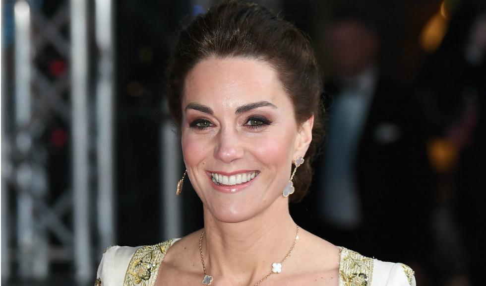 Reacția lui Kate Middleton când s-a întâlnit cu o fetiță ce dorea să cunoască o prințesă adevărată
