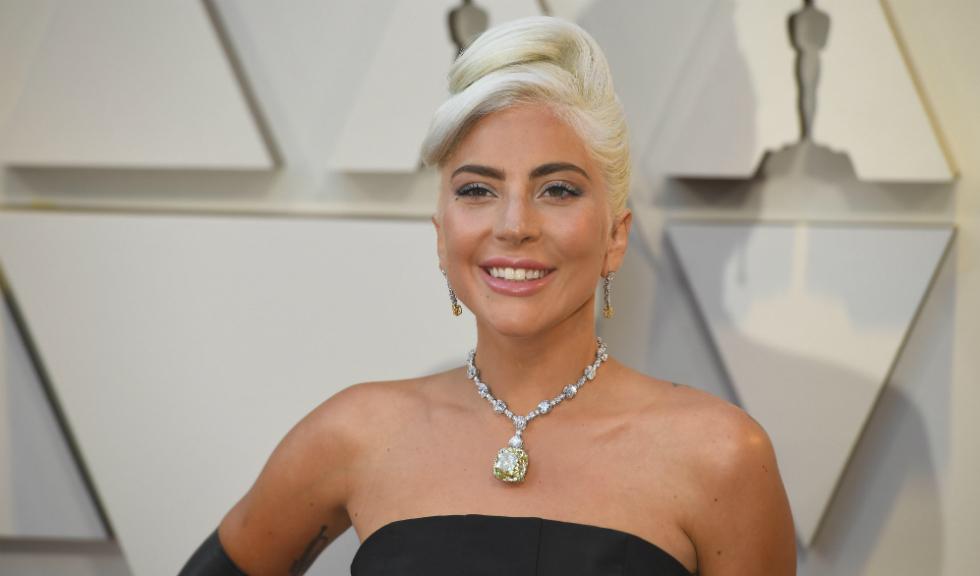 Lady Gaga a fost surprinsă alături de noul ei iubit, Michael Polansky