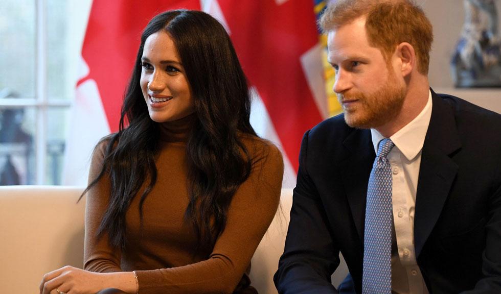 Meghan Markle și Prințul Harry ar putea fi obligați să renunțe la titulatura Sussex Royal