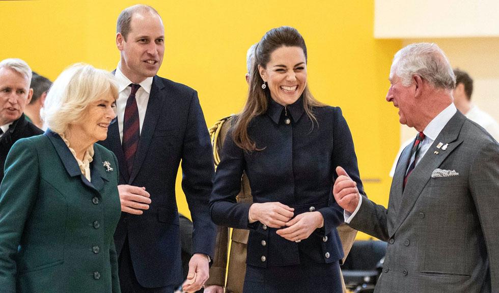 Cum s-a schimbat relația dintre Prințul William și Prințul Charles după Megxit