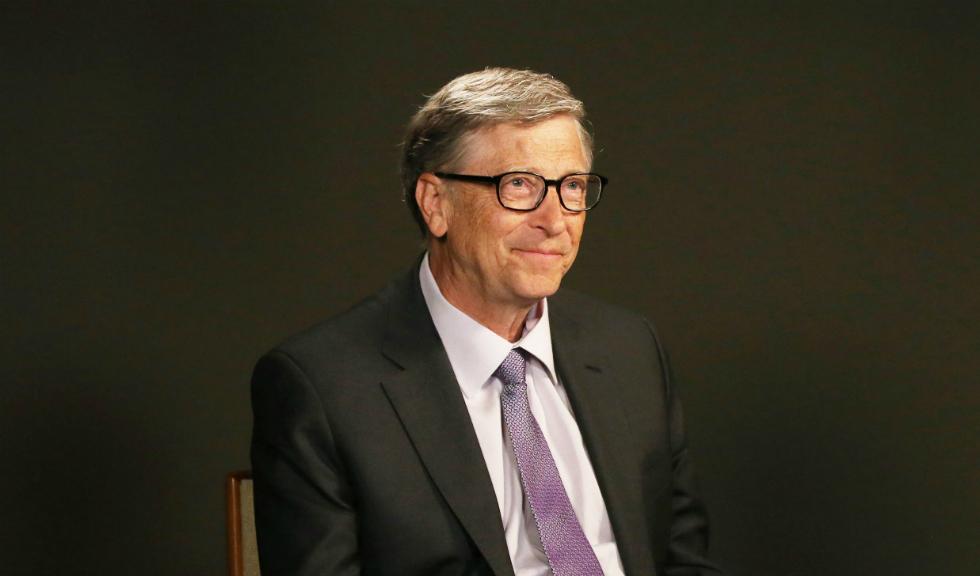 Bill Gates spune că soluția pentru Covid-19 poate veni chiar de la cei infectați