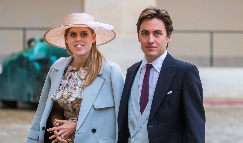 Ce titlu regal va primi Prințesa Beatrice după nunta cu Edoardo Mapelli Mozzi