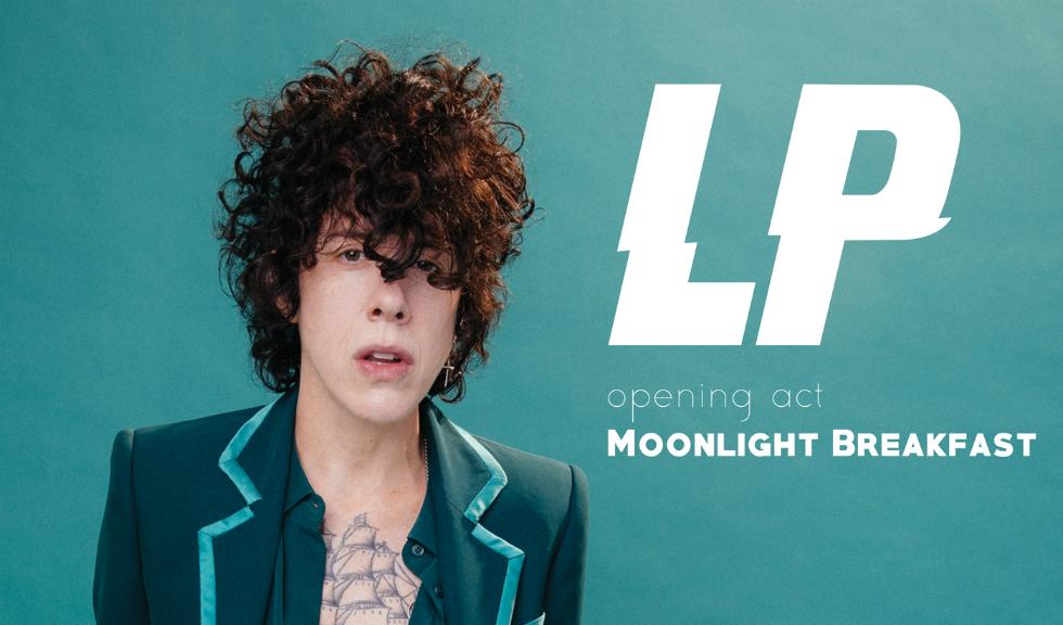 LP vine la cea mai cool petrecere a verii, pe 10 iulie, la Arenele Romane
