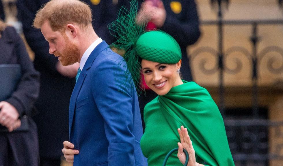 Ultima postare pe Instagram a lui Meghan Markle & Prințul Harry în calitate de membri seniori ai familiei regale britanice