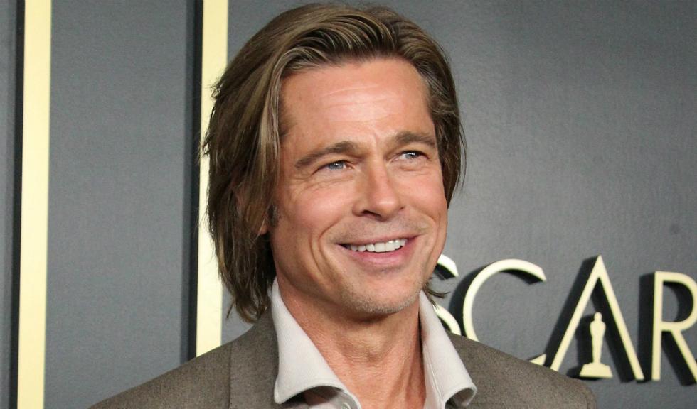 Brad Pitt a fost surprins la un concert alături de o cunoscută actriță