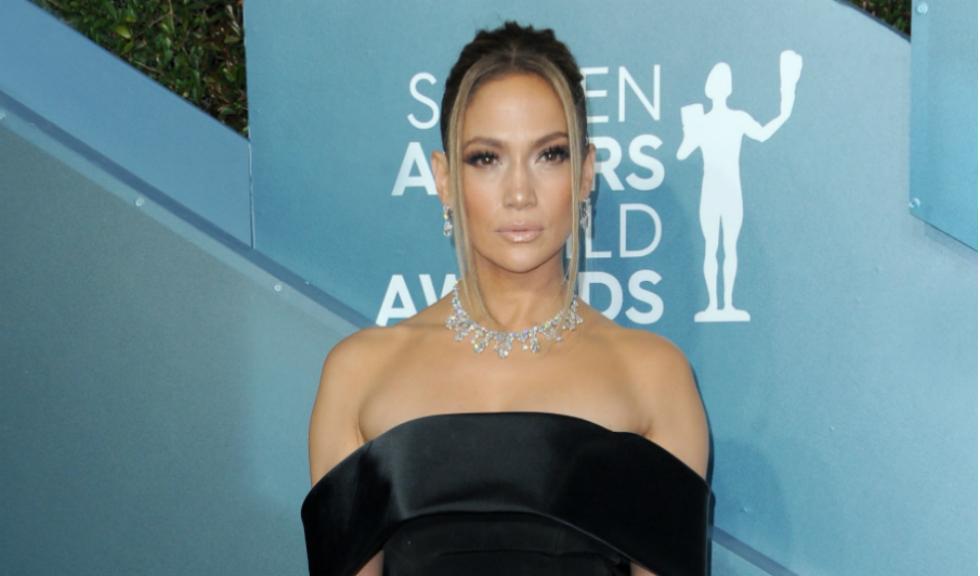 Jennifer Lopez a publicat un video inedit alături de familia ei