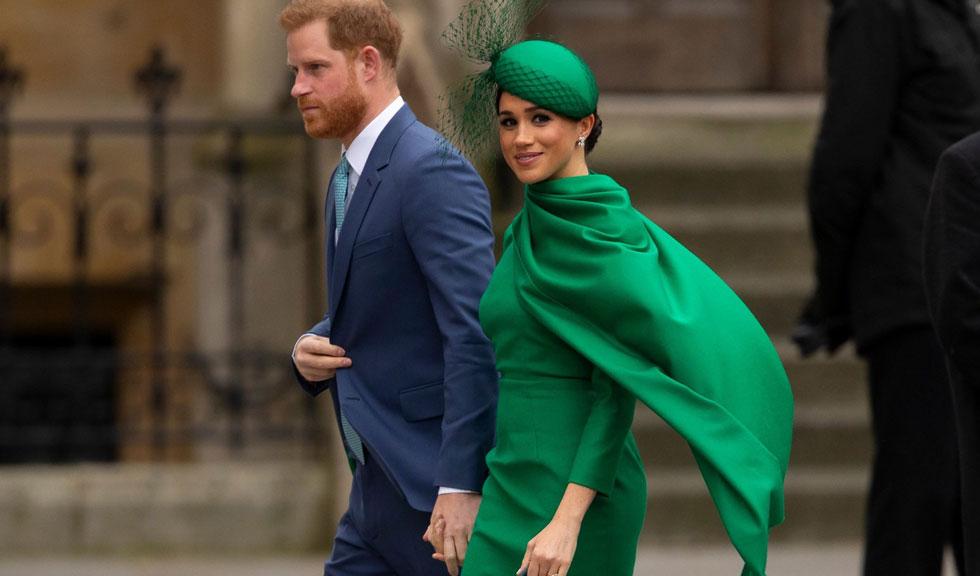 Meghan Markle l-ar putea susține financiar pe Prințul Harry, după ce s-au mutat în Los Angeles