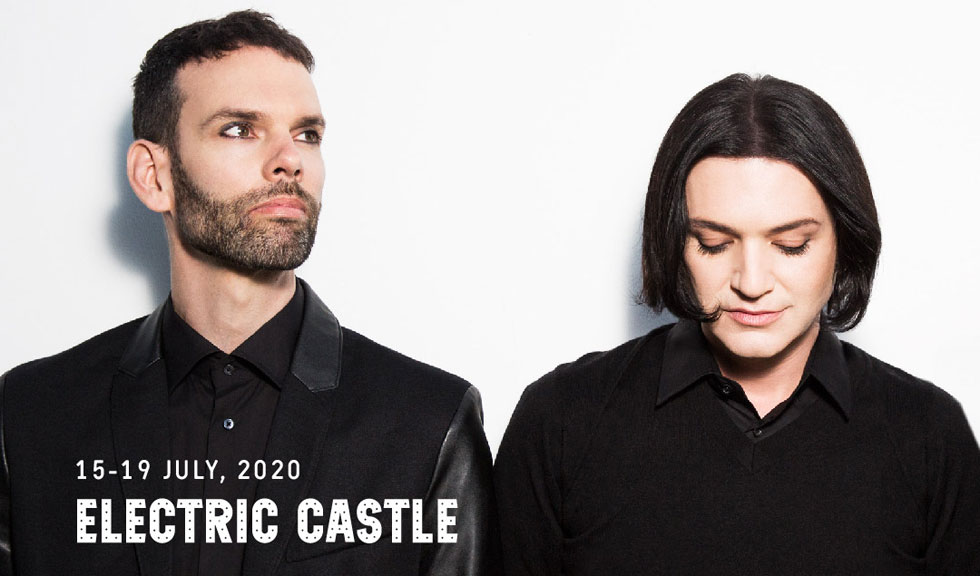 The Chemical Brothers, Placebo, Aurora și Machine Gun Kelly, confirmați la Electric Castle