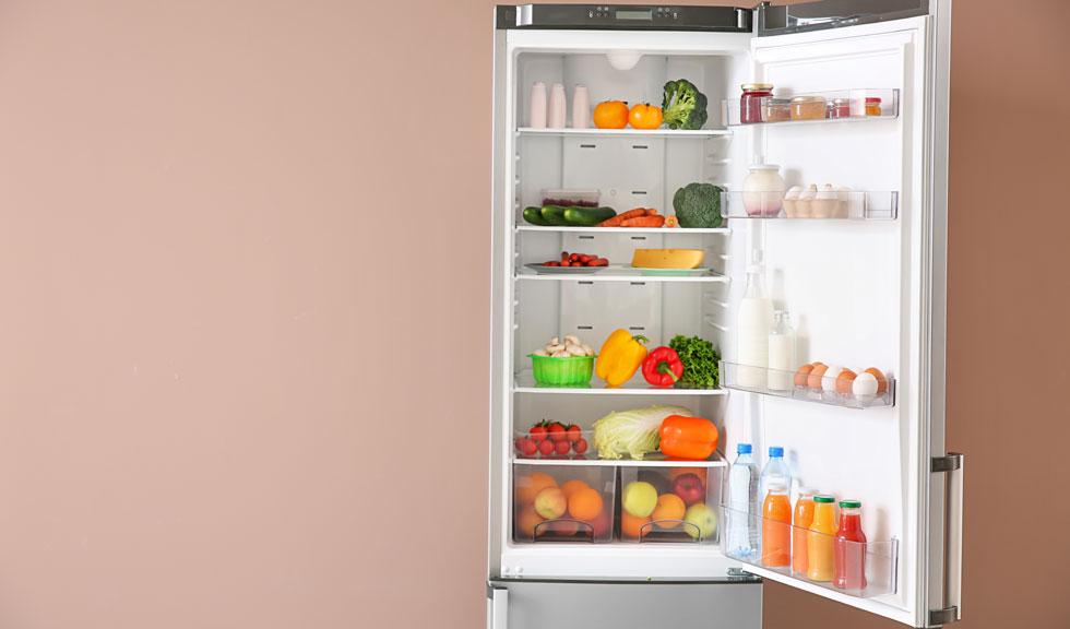 Cum depozităm corect alimentele pentru a rezista mai mult