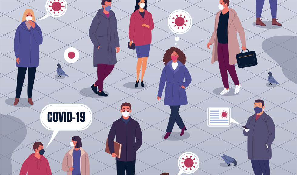 Cât de mult rezistă coronavirusul pe haine și cum trebuie să le speli corespunzător