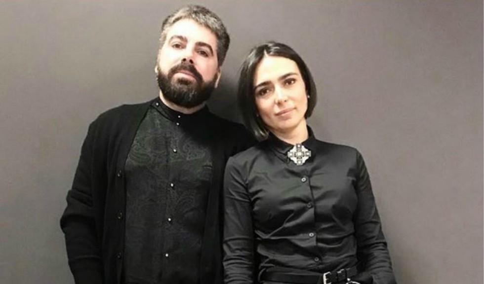 LIVE Din izolare la domiciliu: Domnica și Maurice, într-o discuție relaxată cu Raluca Bădulescu