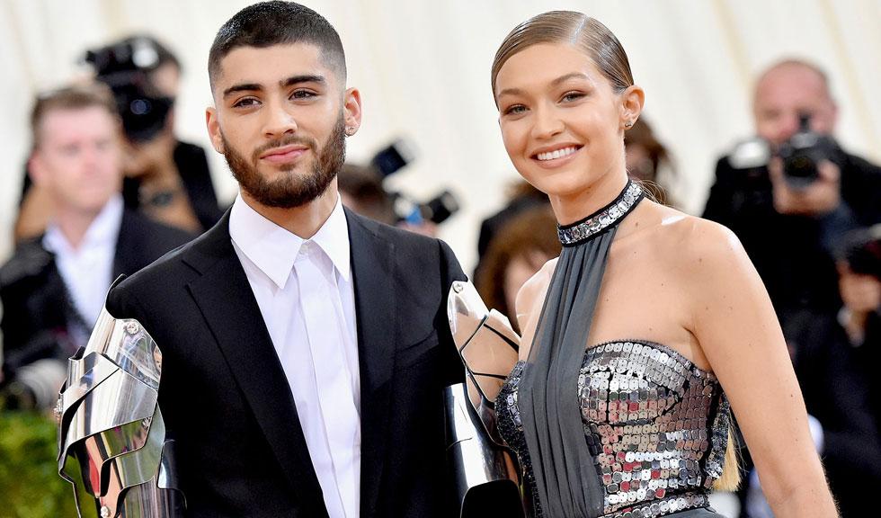 Gigi Hadid este însărcinată! Modelul și Zayn Malik vor deveni părinți pentru prima dată
