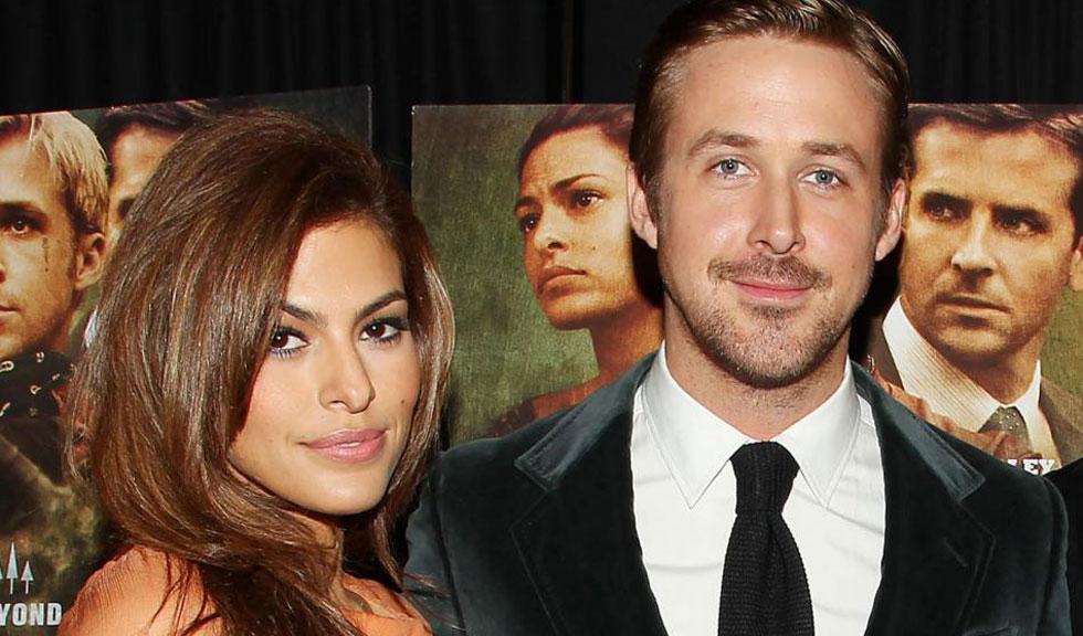 Eva Mendes explică de ce nu postează poze cu Ryan Gosling și copiii lor