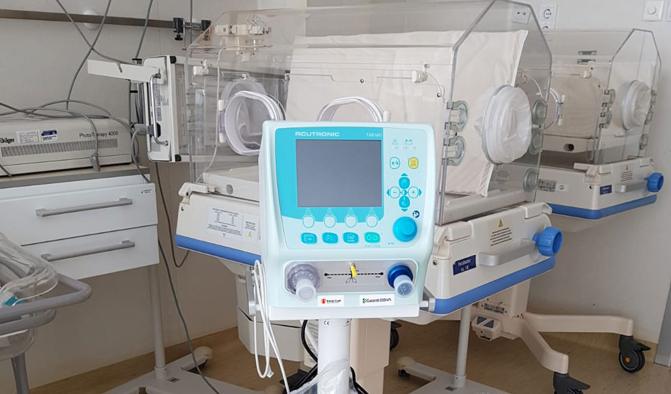 Fond de urgență pentru spitale: Spitalul Județean din Suceava primește aparatură și echipamente medicale vitale medicilor și pacienților