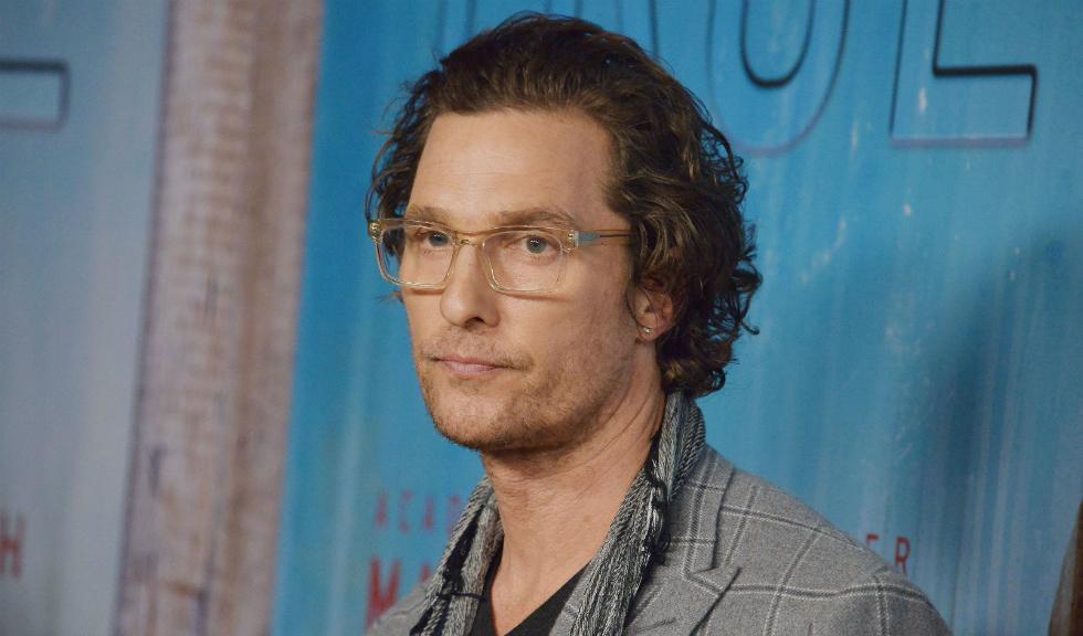 Matthew McConaughey a organizat o seară de bingo virtual pentru bătrânii de la un azil