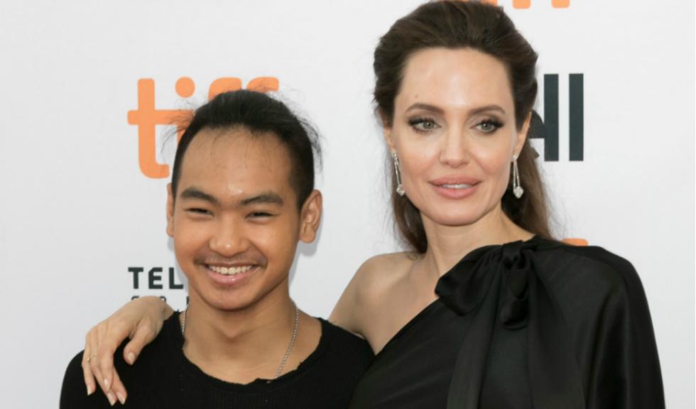Angelina Jolie a dezvăluit care sunt planurile de viitor ale fiului său, Maddox, care studiază în Coreea de Sud