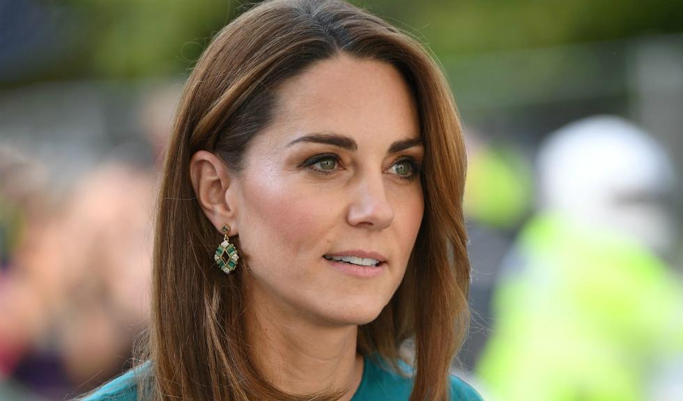 Kate Middleton a scris o scrisoare unui spital de copii care tratează pacienți bolnavi de Covid-19