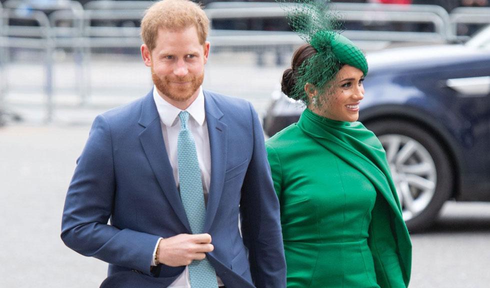 Prințul Harry și Meghan Markle, dispuși să își achiziționeze o casă de 15 milioane de dolari