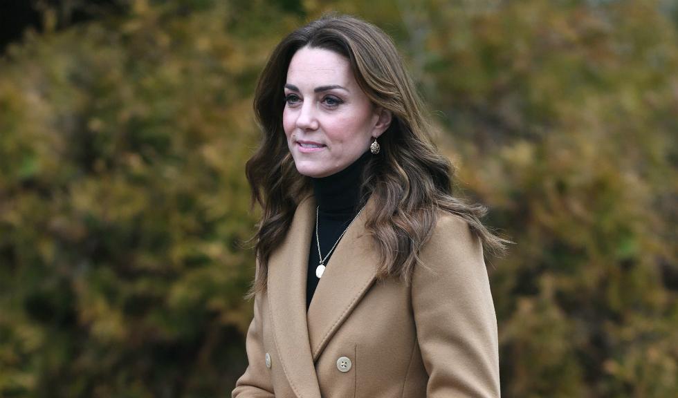 Motivul surprinzător pentru care Kate Middleton a fost surprinsă fără inelul de logodnă