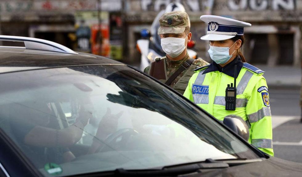 Cât de departe de domiciliul nostru putem merge pentru o consultație medicală? Precizările Poliției Române
