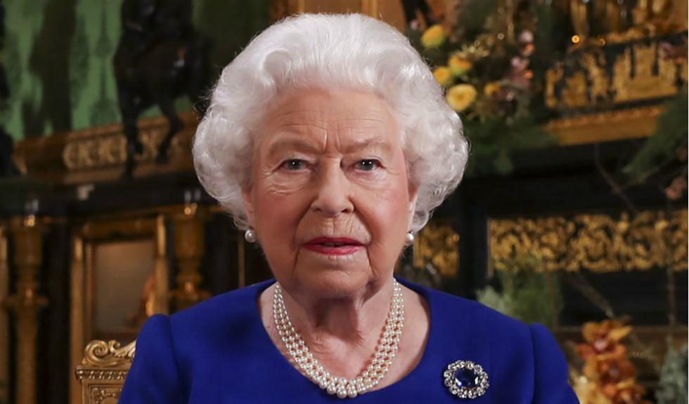 Mesajul important transmis națiunii de către Regina Elisabeta a II-a