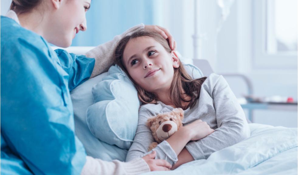 Un sindrom rar, asociat cu coronavirusul, pare să afecteze copiii