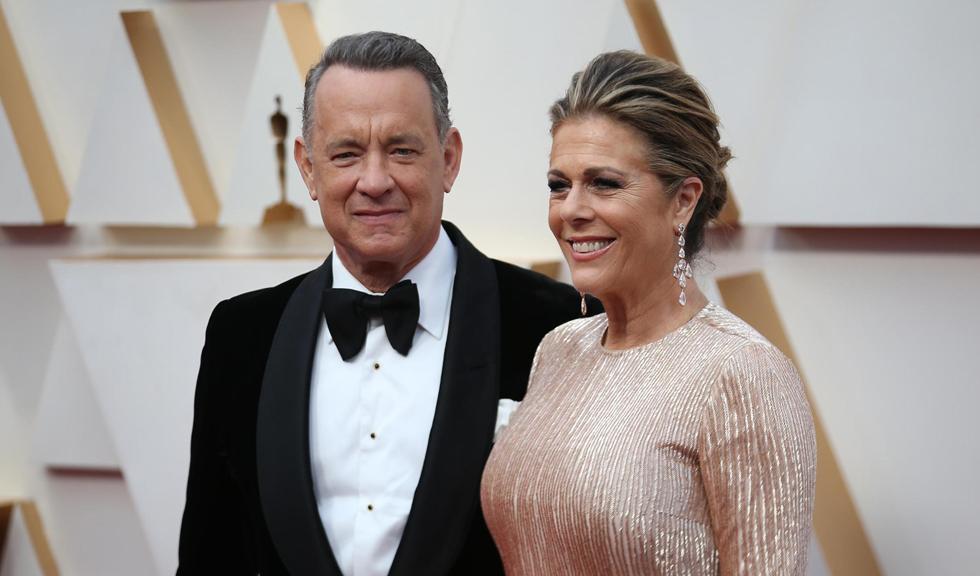 Rita Wilson dezvăluie cum ea și Tom Hanks s-au infectat cu coronavirus