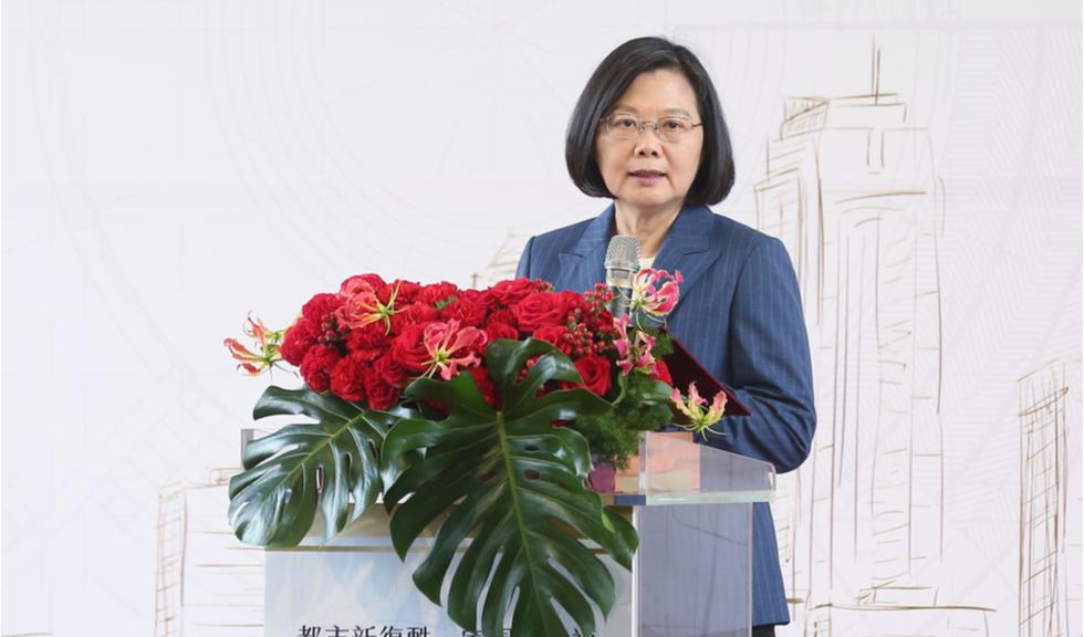 Președinta Taiwan-ului dezvăluie cum a gestionat țara ei atât de bine criza coronavirus