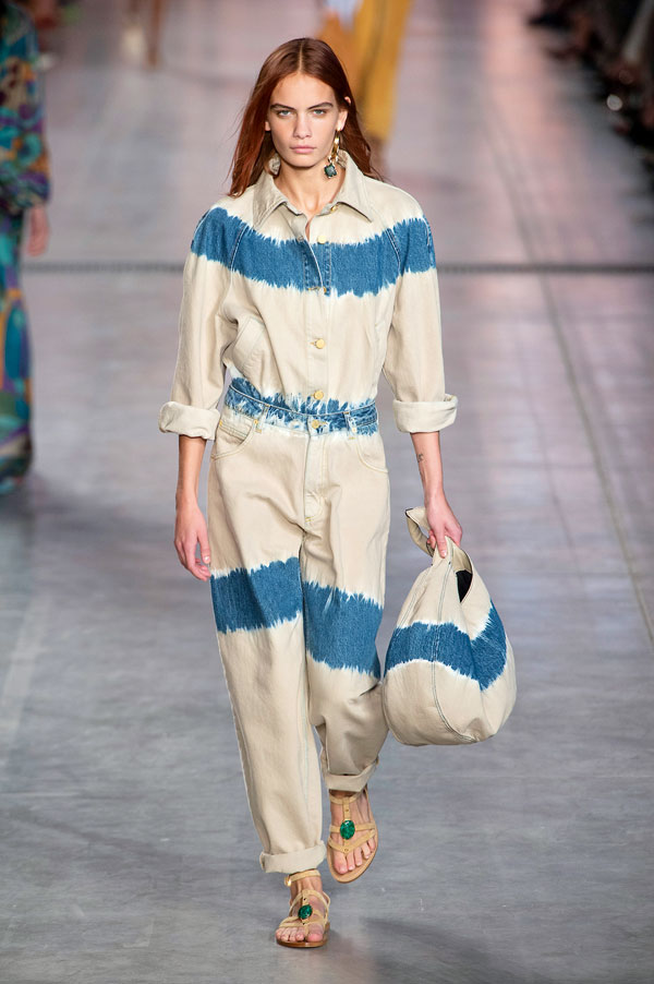 Fashion trend: Transformarea denimului
