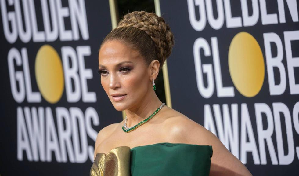 Cine e bărbatul misterios din selfie-ul lui Jennifer Lopez?