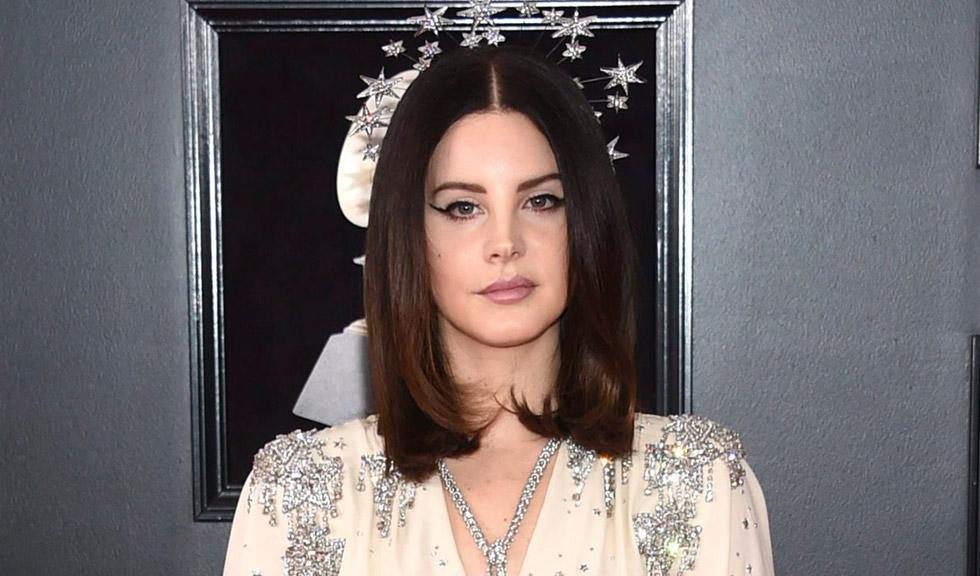 Lana Del Rey se află în jurul unei adevărate controverse pe Internet