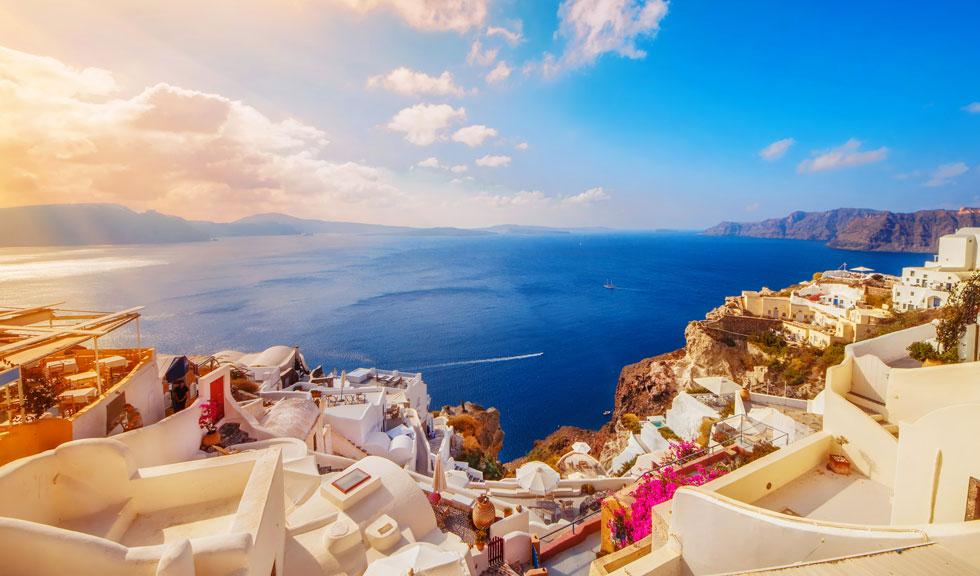 Cum vor arăta plajele din Grecia în această vară, în condițiile pandemiei de coronavirus (VIDEO)