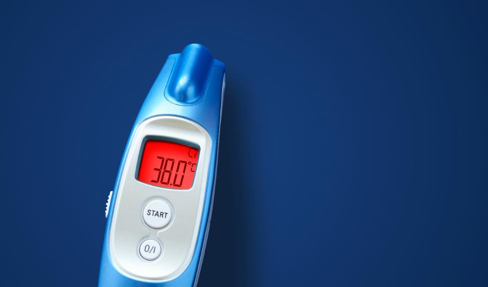 Stările sau afecțiunile care pot crește temperatura corpului