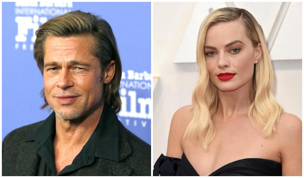 Adevărul despre relația dintre Brad Pitt și Margot Robbie