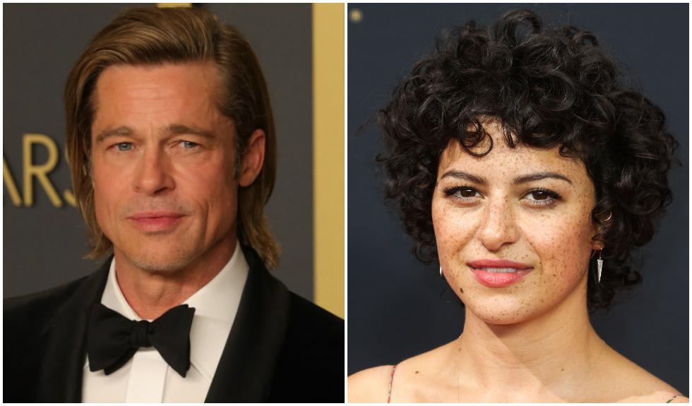 Adevărul despre relația dintre Brad Pitt și Alia Shawkat