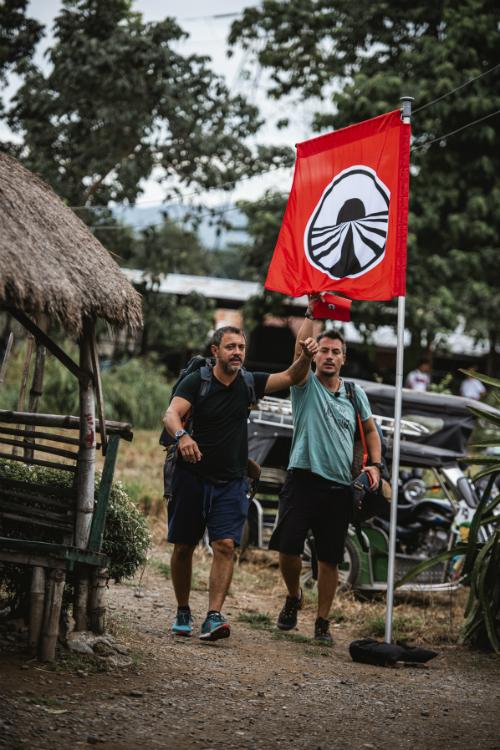 """Sorin Bontea, dezvăluiri despre ce l-a ajutat să câștige Asia Express alături de Răzvan Fodor: """"Noi nu am plecat setați pe destinație, ci pe călătoria în sine"""""""